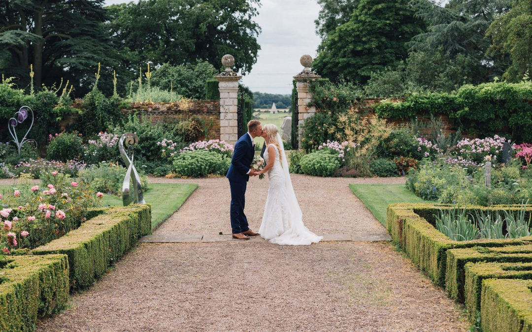 DODDINGTON HALL WEDDING | NOTTINGHAM | NATALIE & JON