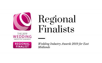 The Wedding Industry Awards 2019 | Regional Finalists