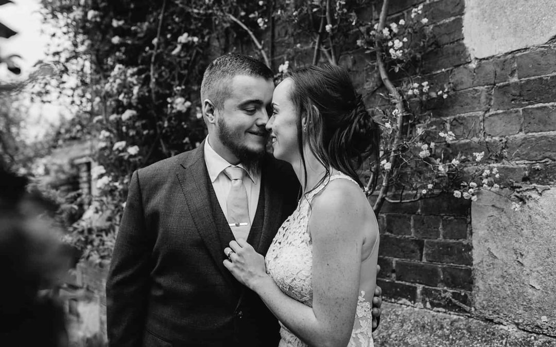 Valerie & Theo | Doddington Hall