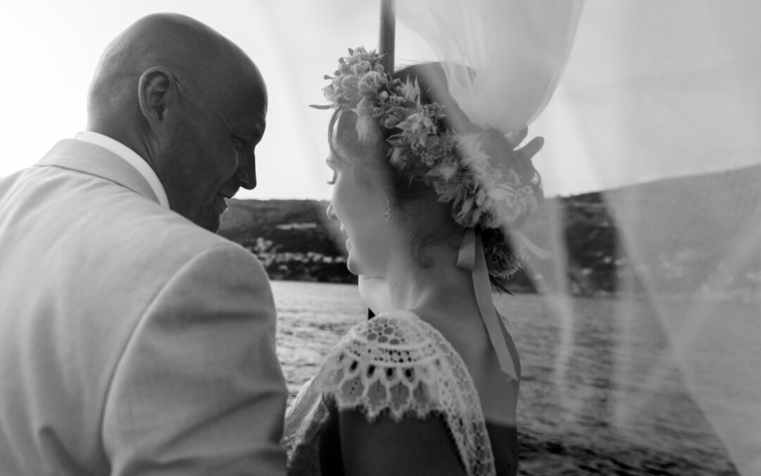 Croatia Destination Wedding / Katy + Neil